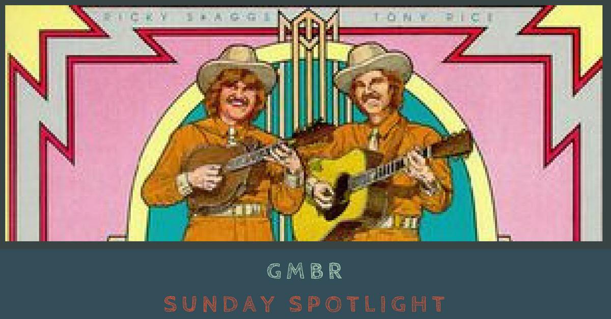 SundaySpotlight~ Sweet Harmony — Green Mountain Bluegrass