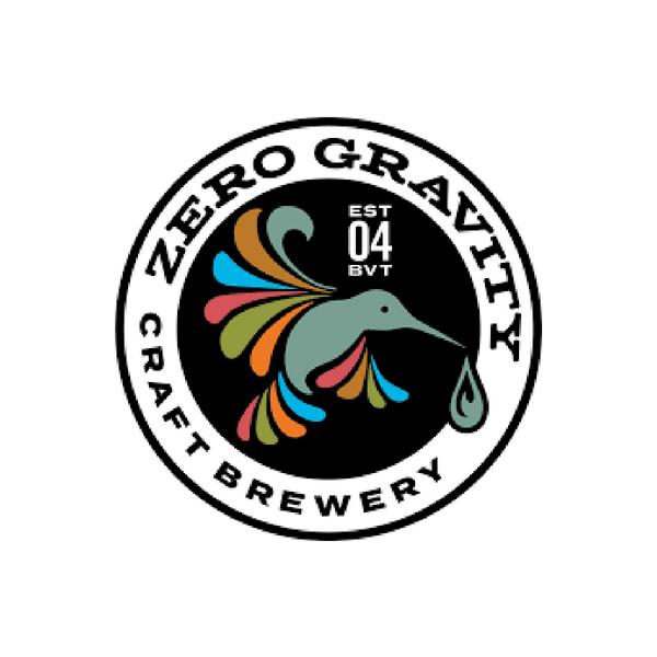 Zero Gravity Beer