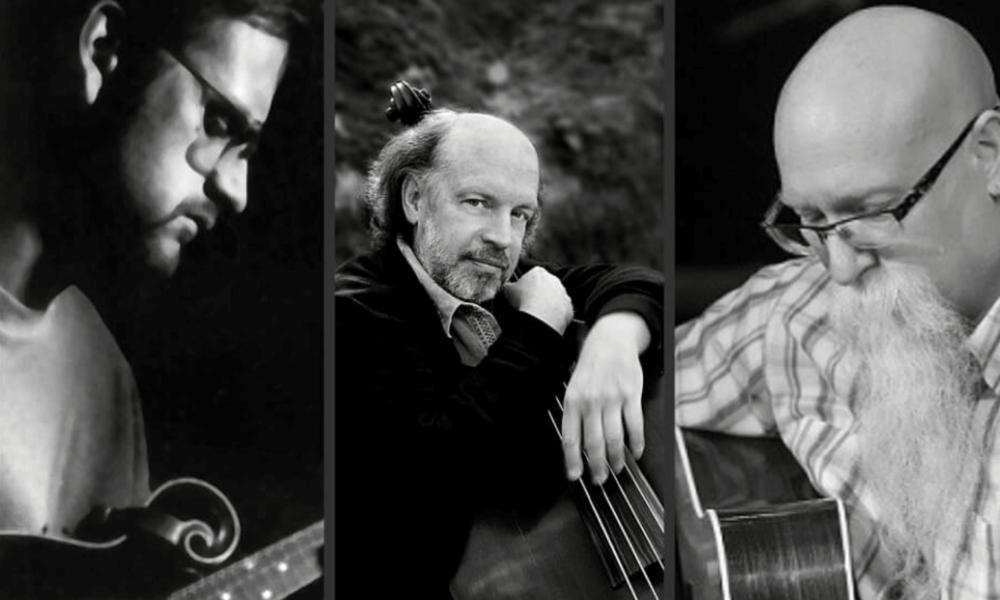 Phillips, Grier and Flinner