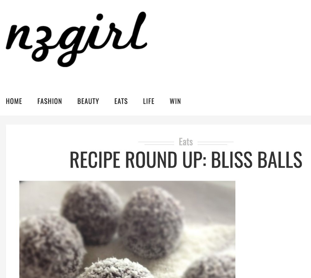 NZ Girl Blog -  Read Here