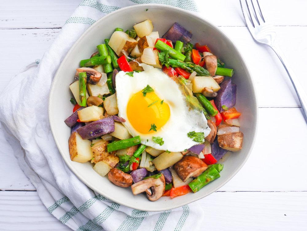 Asparagus, Mushroom, Potato Hash 2.jpg