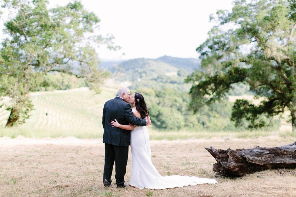 Michelle & Dan   Sonoma   5.6.17