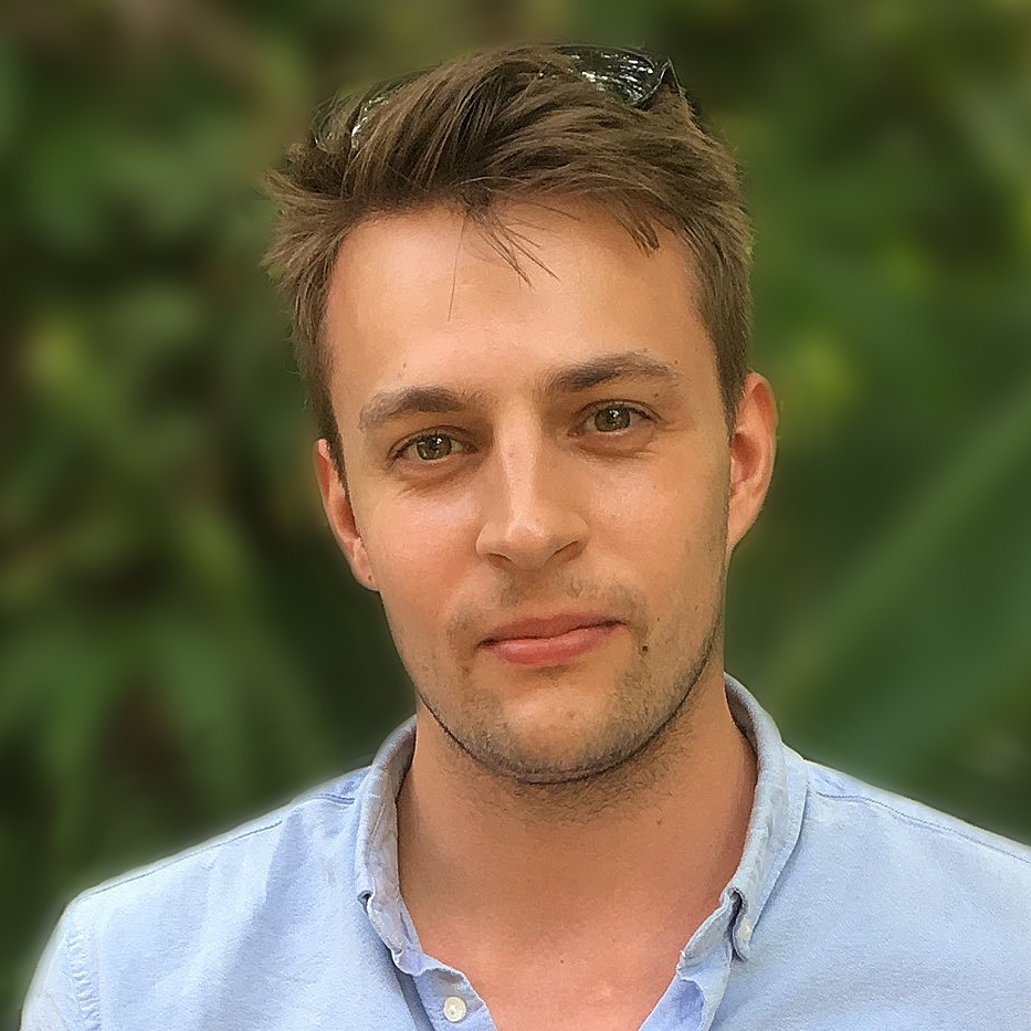 Lenny Hardenberg   Lennart Graf von Hardenberg is passionately working on democratizing startup investing as a software engineer at SeedInvest. He left Germany to study at Columbia University and is focused to make crypto investing a trustworthy and standardized process during his spare time.