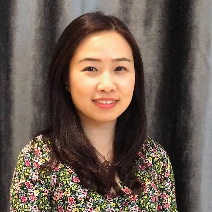 Debby Chiu   Previously of JP Morgan, as a Banking professional, Debby Chiu is a blockchain and digital currency investor and advisor helping the next wave in finance and technological innovation. Debby is focusing at evaluating Token economics.