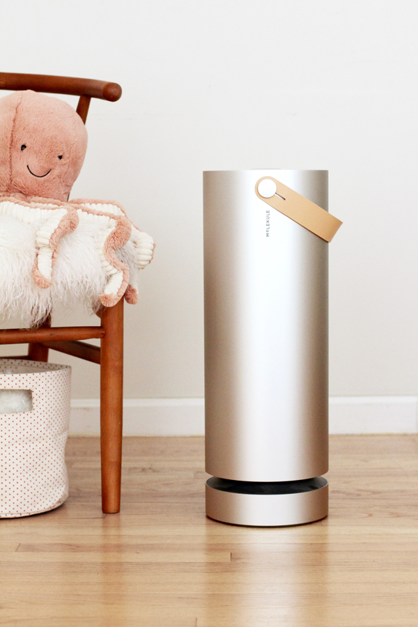 Molekule-Air-Purifier-Review-Best-Design-Home-Nursery-Decor-Mid-Century-Chair-Octopus-Stuffed-Animal-Le-Bump-Baby-Blog.jpg