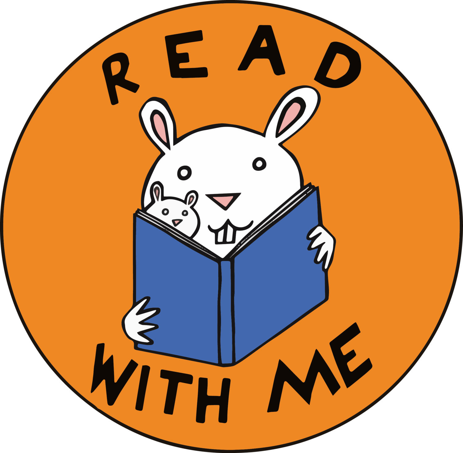 Read With Me, A Children's Book & Art Shop