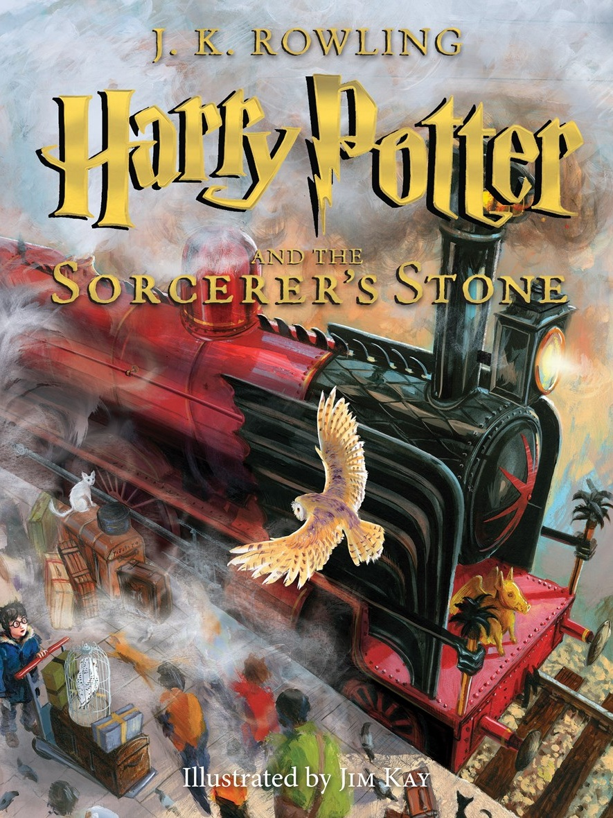 June 17 - 21 - Harry Potter World Years 1 and 2 (Track 1)     Word Wizards - Rising 4th-6th graders, ages 9-11    We are pleased to inform you that you have been accepted to Hogwarts School of Witchcraft and Wizardry! We will discuss the first 2 books of the series and create magical projects including wands, mandrakes, and dragon eggs; first years will receive a Hogwarts acceptance package by post.  Based on J.K. Rowling's Harry Potter series books 1 and 2 (not included).    All camps include a 10% in-store discount for the week of your camp.