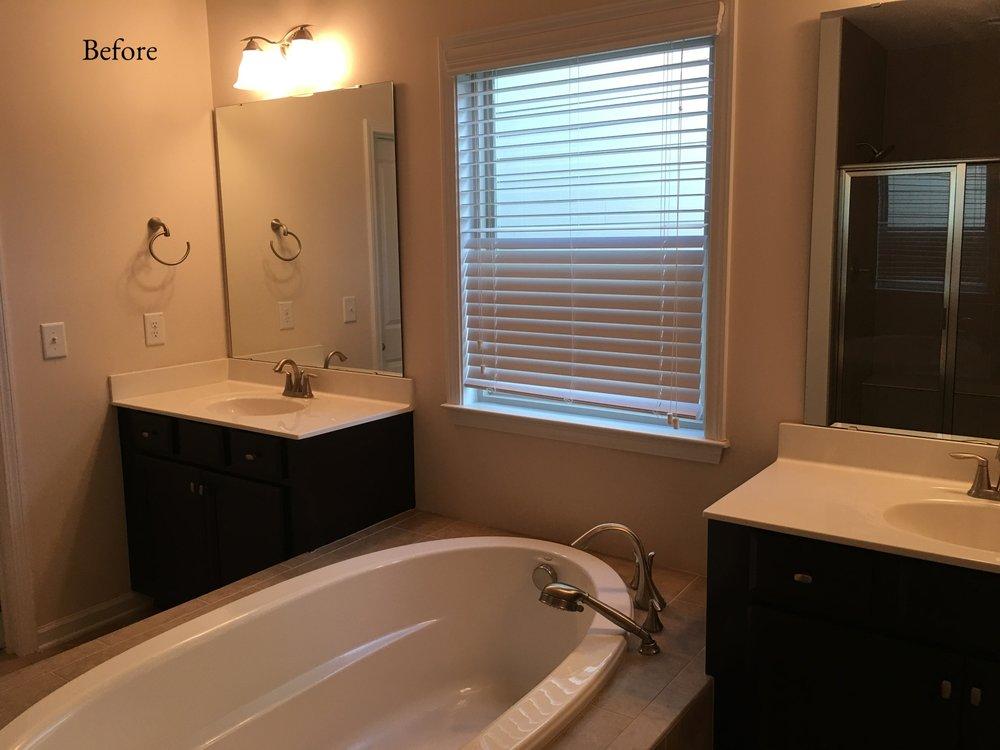 Bland Master Bath
