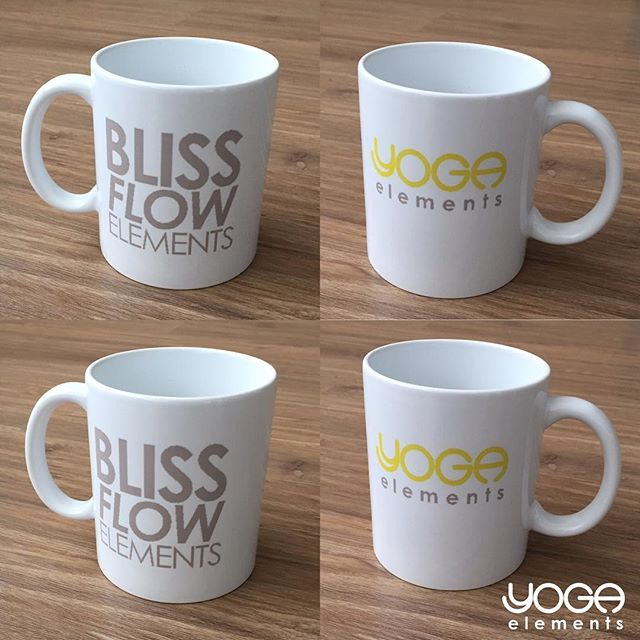 Your new Cup,☕️Your new Love ❤️ Happy Valentine's day ❤️ Limited at Yoga Elements Only