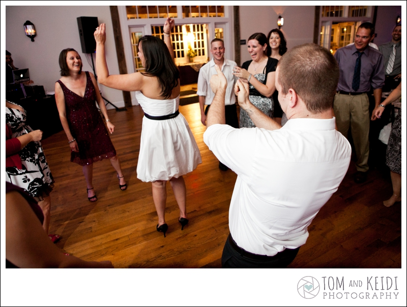 first dance groom bride