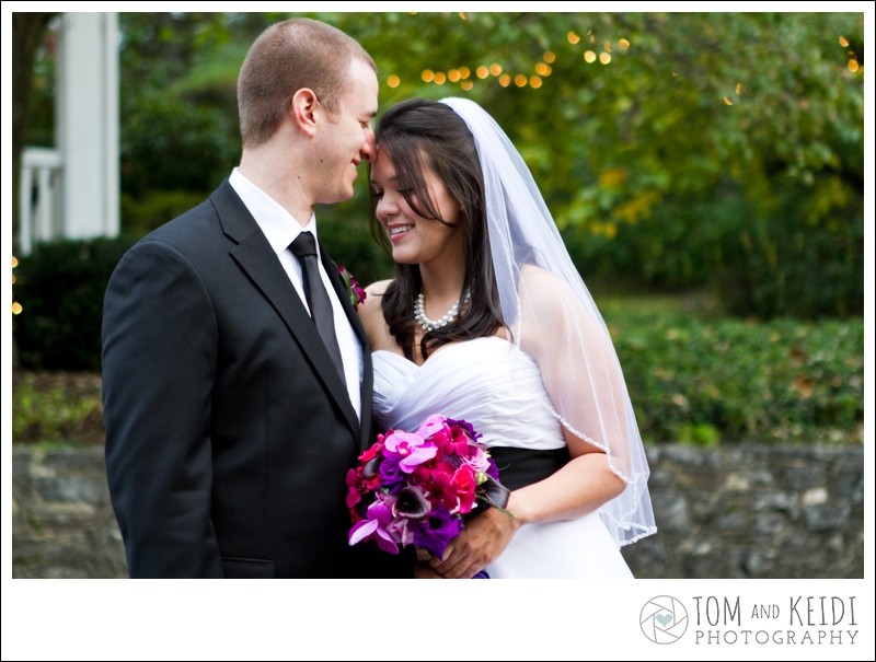 wedding portrait photos