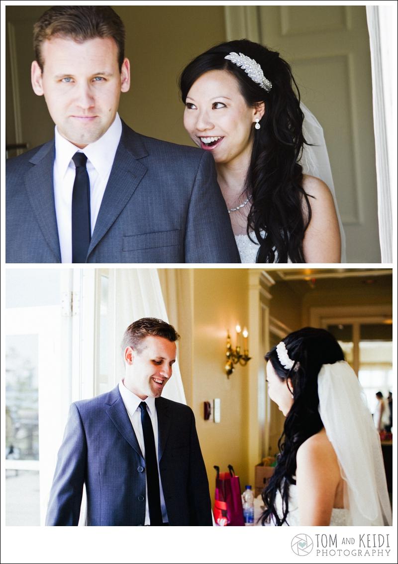 first look wedding photographer toronto