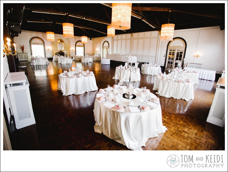 boulevard club wedding photographer