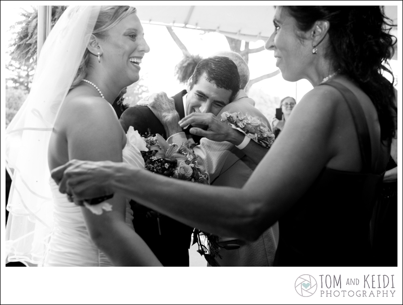 candid wedding photography new jersey