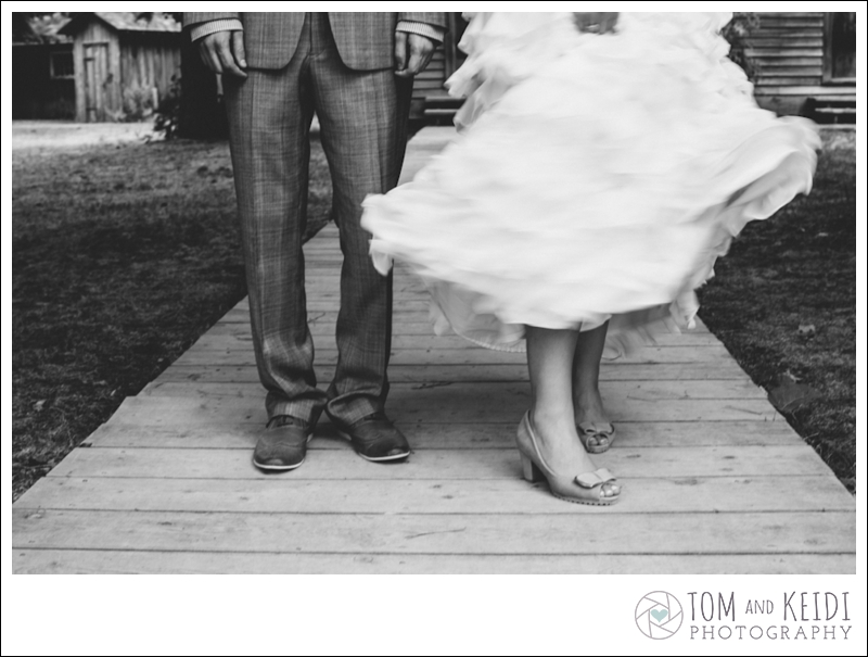 fun wedding photographer toronto