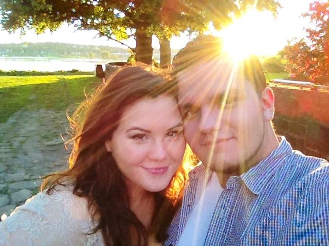 wedding photographers in love