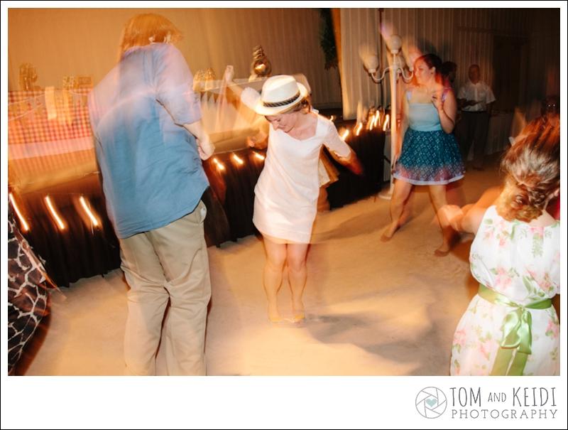 bride fun dancing wedding