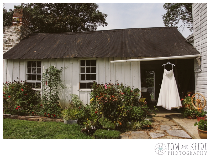 country vintage wedding photographer