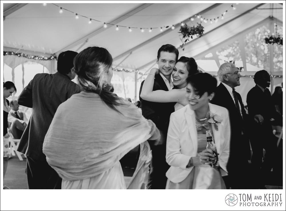 diy wedding style