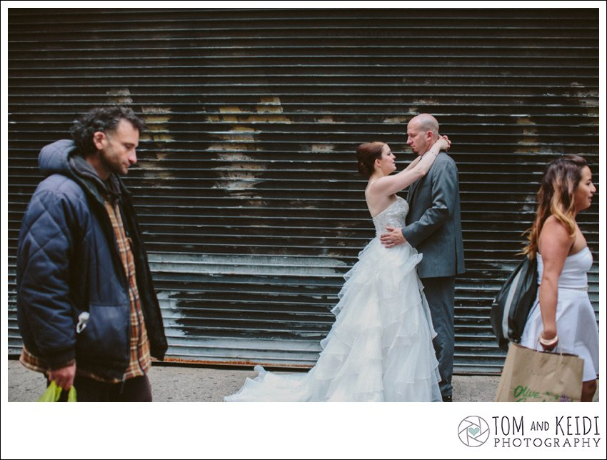 artistic wedding photographer philly