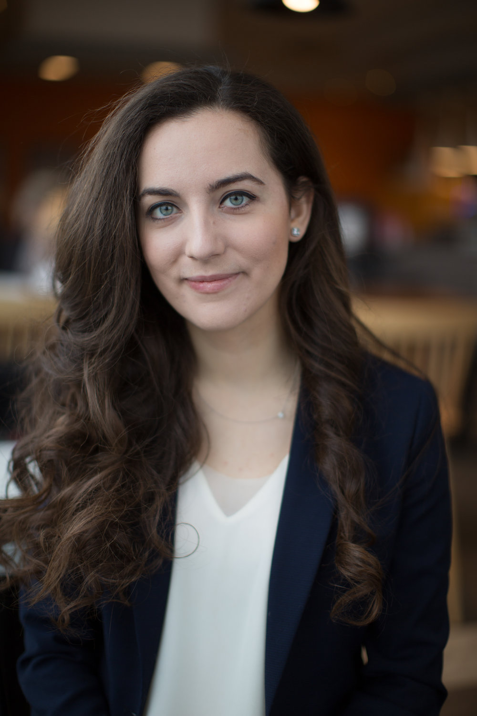 Lorena Tere: Engineer