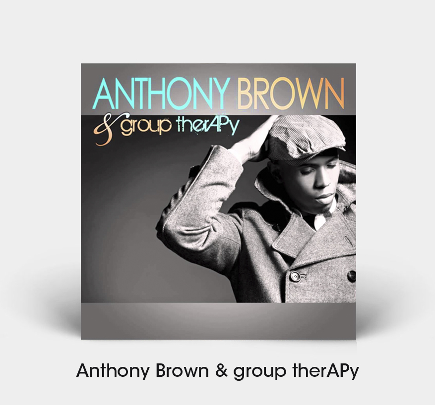 Anthony Brown & Group TherAPy -
