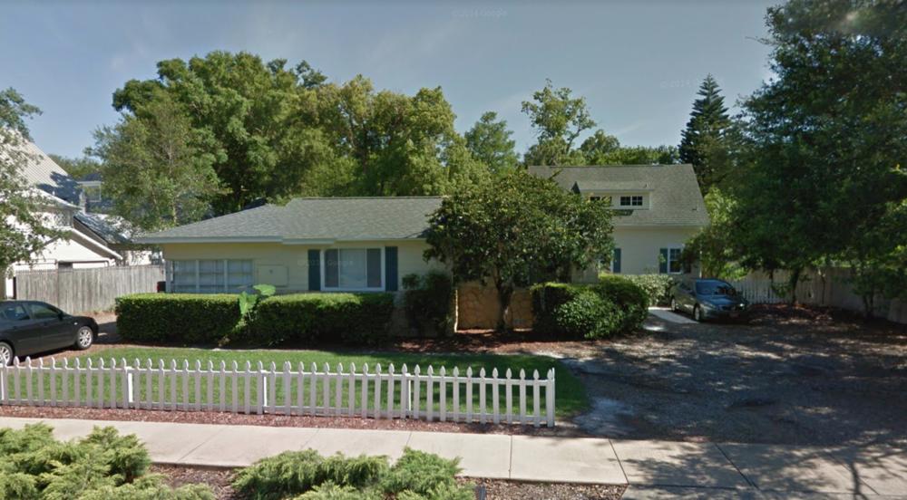 2014 Google Street View