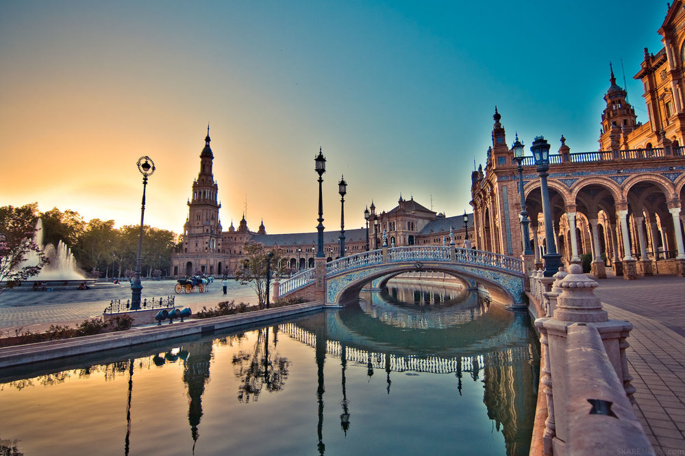 Lonely Planet named seville the best city in the world to visit in 2018