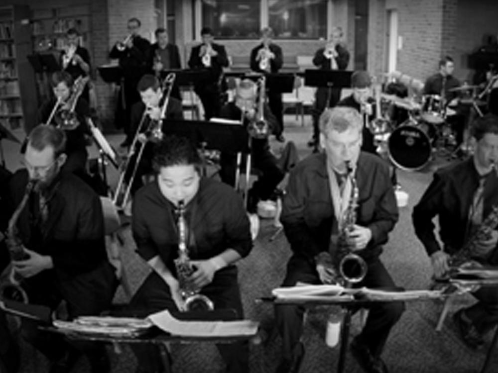 Ellensburg Big Band