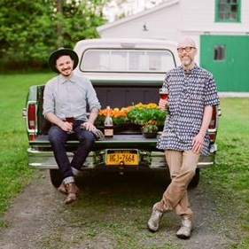 The Farmhouse Project -