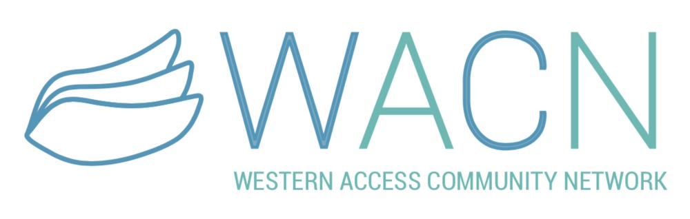 WACN Logo