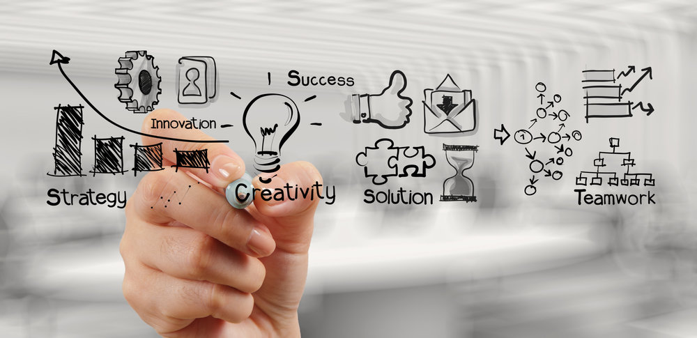 Take the Innovation Innovation