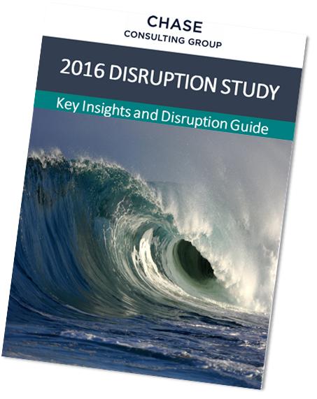 2016 Disruption Guide
