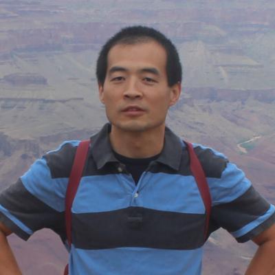 Xiangpeng Li  Postdoctoral Researcher