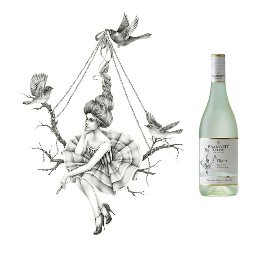 Brancott Estate Wines