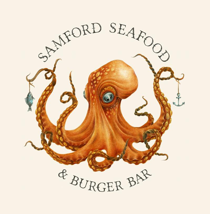 Samford Seafood and Burger Bar