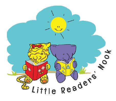 Little Readers' Nook