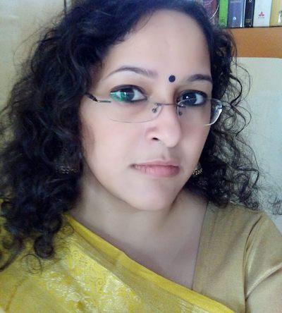 Diptee, Garia, Kolkata