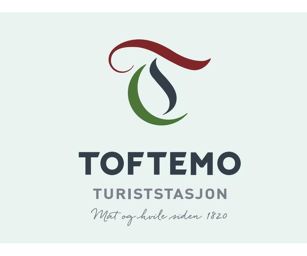 Toftemo Turiststasjon logo.png