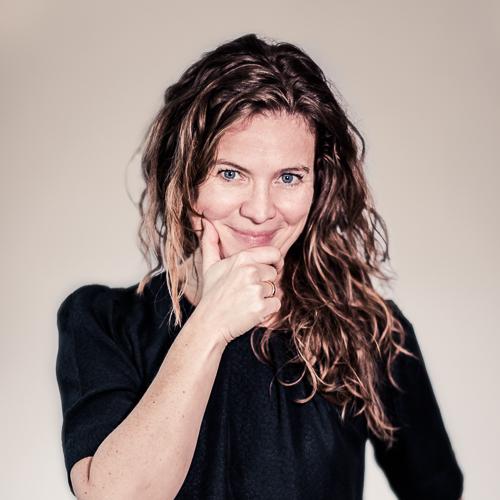 Anne Thybring - Organisationspsykolog