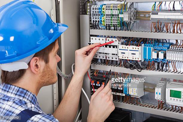 Steve's Electrical - tRADE services