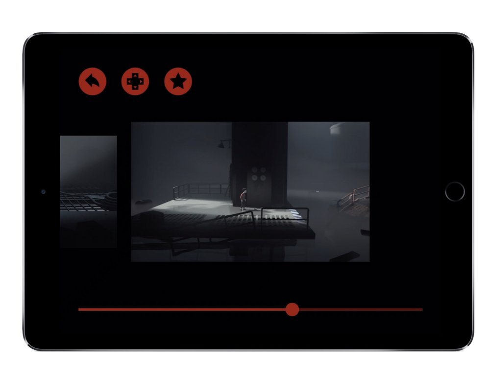 Inside by Playdead  does a great job of keeping navigation simple, clear and consistent.
