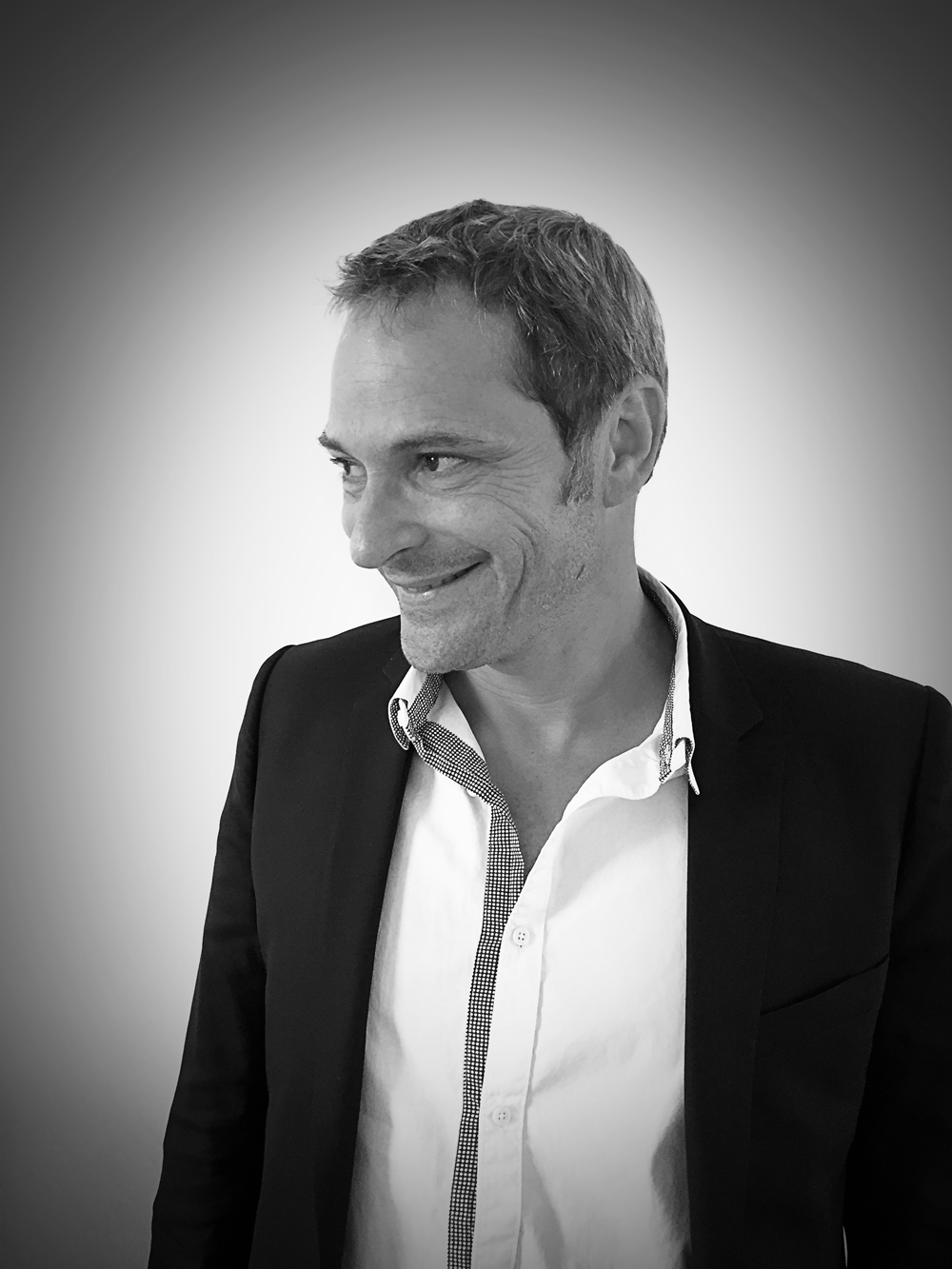 PHILIPPE FLAHAULT - CHIEF EXECUTIVE OFFICER