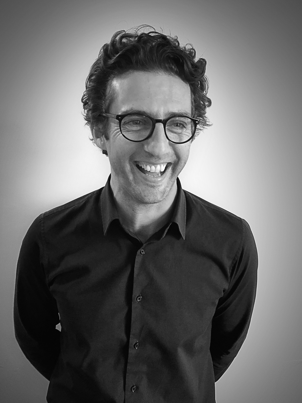 YANN FLAHAULT - HEAD OF BUSINESS DEVELOPMENT