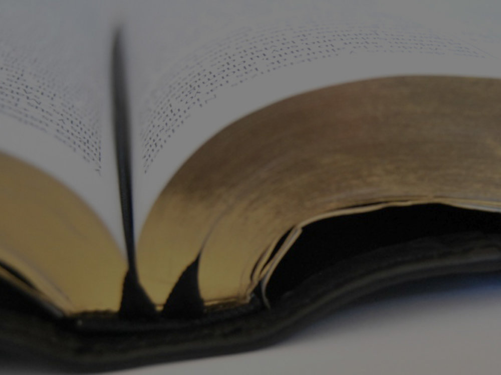studi biblici -