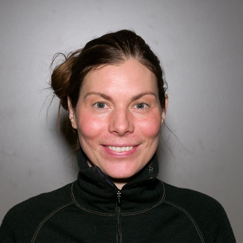 Folldal fjellstyre - Sigrid Ekran