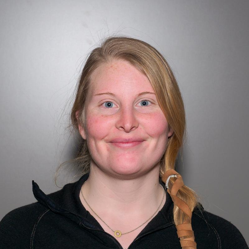 Sollia fjellstyre - Anne Eline Streitlien