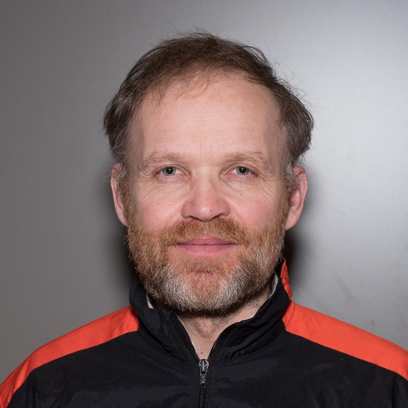 Fjellstyra på Hardangervidda AS - Georg Gjøstein
