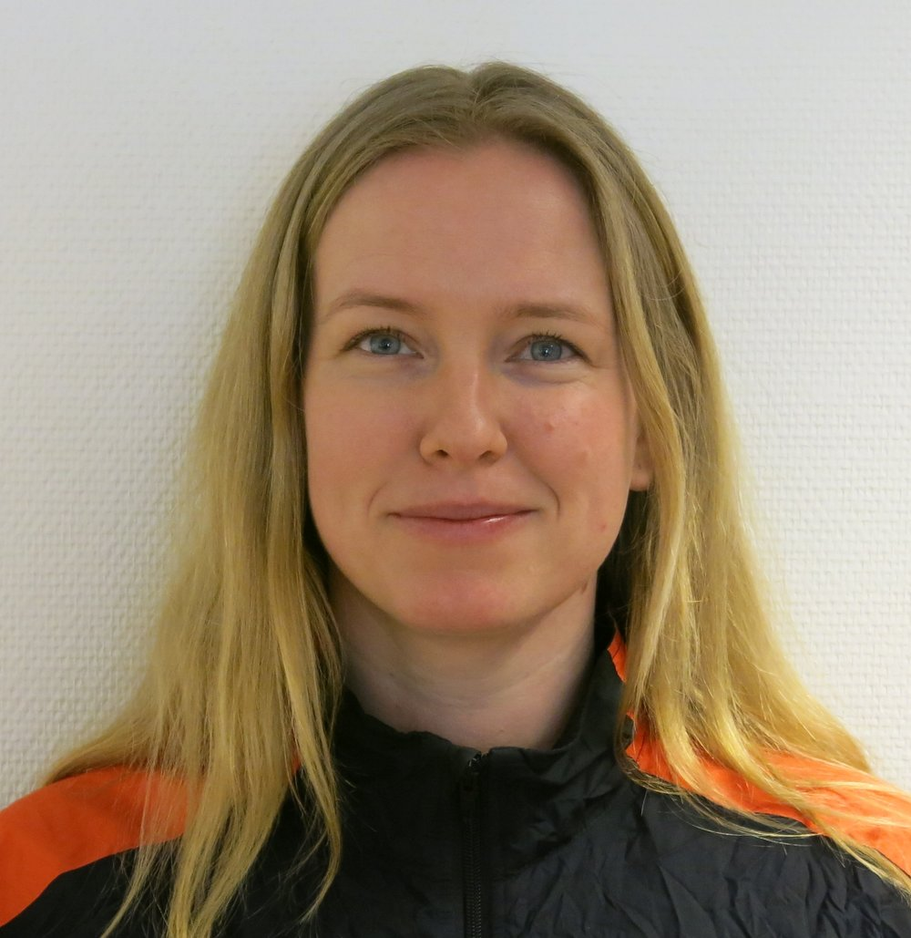 Øystre Slidre fjellstyre - Anne Frugård