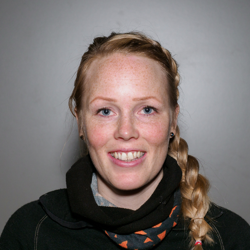 Snåsa fjellstyre - Lisbeth Aassve